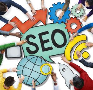 難ワード Google検索「SEO」で検索15位です。