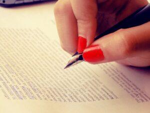 「読ませる」文章を作る3つのポイント