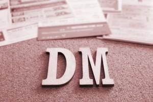 【集客効果あり!】ファックスDM(FAXDM)原稿デザインサービス開始いたしました。