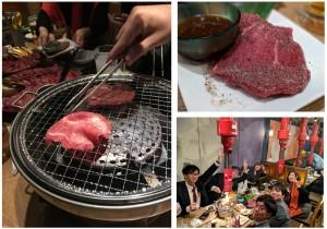 新しいコミュニケーションの場を!社内食事会の様子@焼肉「黒べこ屋」心斎橋店