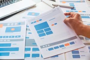 SEO対策競合分析レポート